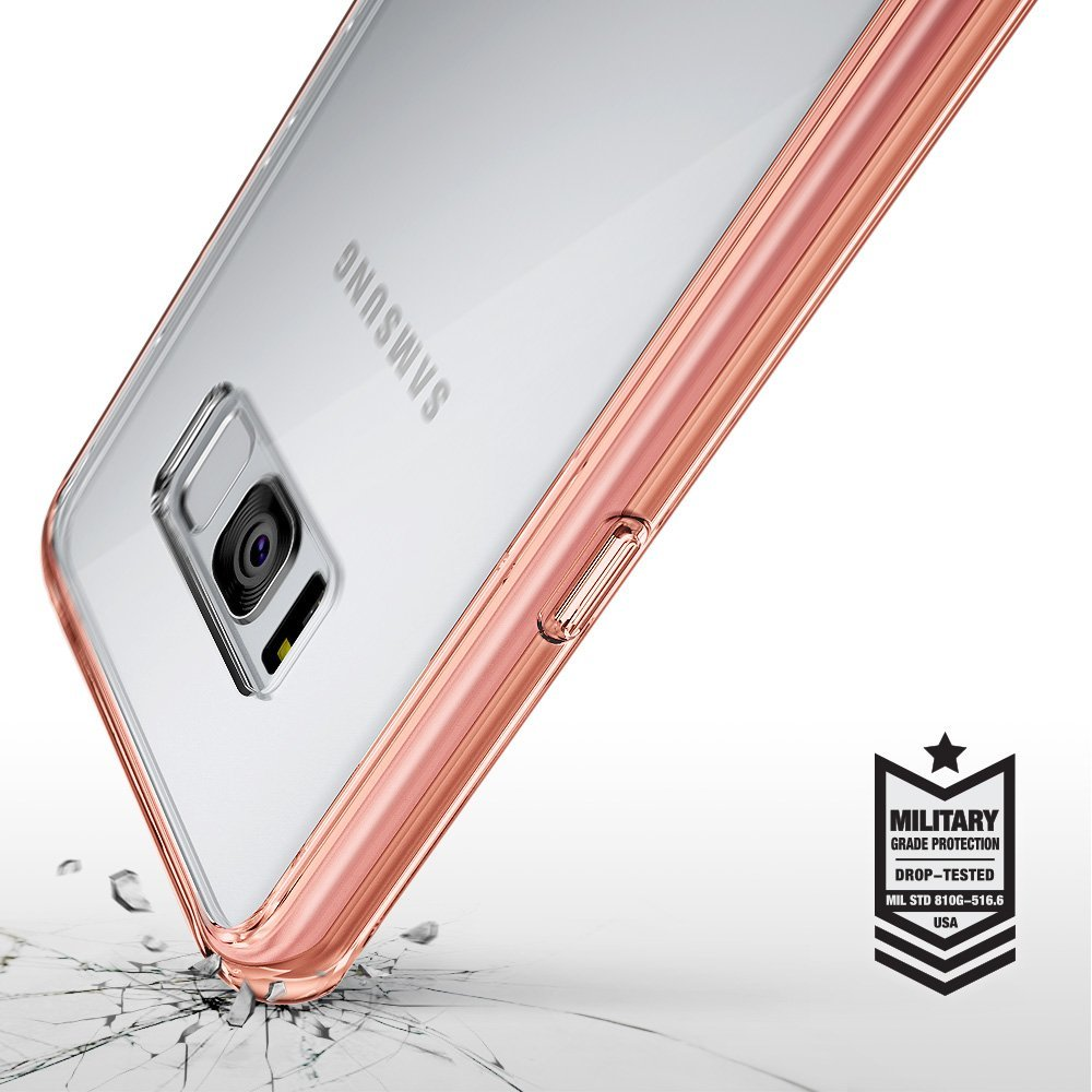 Ringke-Fusion-Impact-Absorption-Case-for-Samsung-Galaxy-S8-Plus-All-Colours-DI thumbnail 20