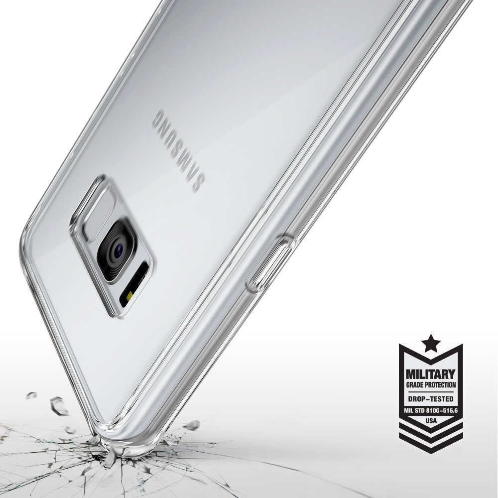 Ringke-Fusion-Impact-Absorption-Case-for-Samsung-Galaxy-S8-Plus-All-Colours-DI thumbnail 12