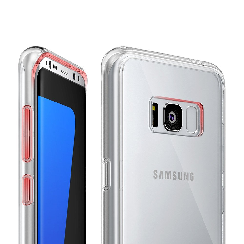 Ringke-Fusion-Impact-Absorption-Case-for-Samsung-Galaxy-S8-Plus-All-Colours-DI thumbnail 14