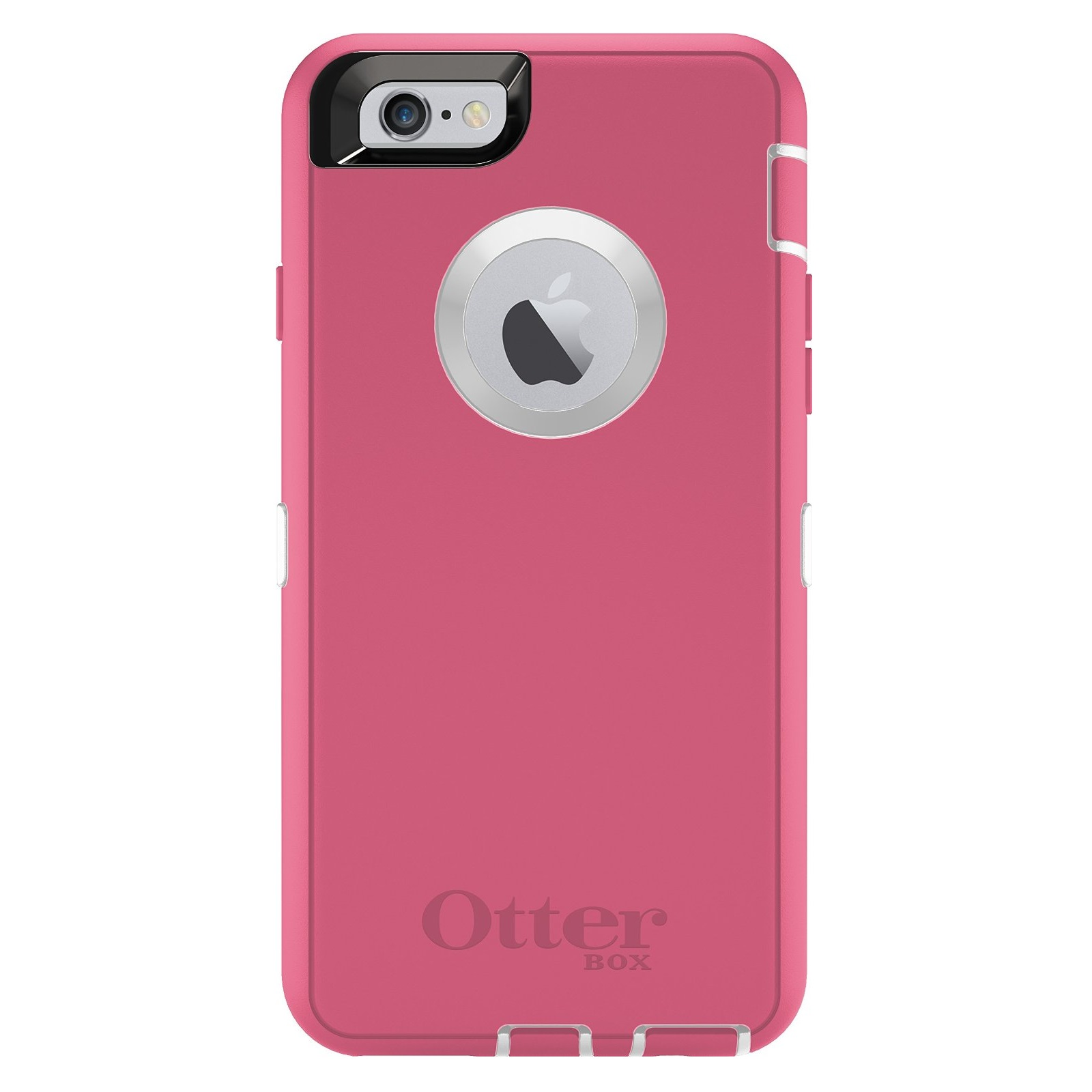 Clear Otterbox Defender Iphone