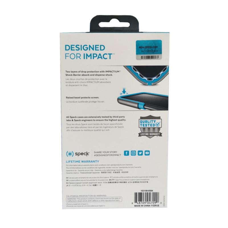 Speck-Presidio-Protective-No-Slip-Grip-Case-for-iPhone-8-7-6-6s-All-Colour-DF miniature 10