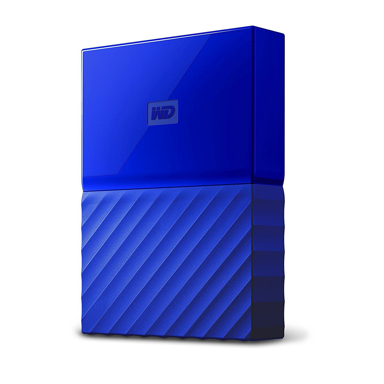 Western-Digital-WD-My-Passport-1TB-USB-3-0-External-Hard-Drive-HDD-All-Colour-PZ thumbnail 10