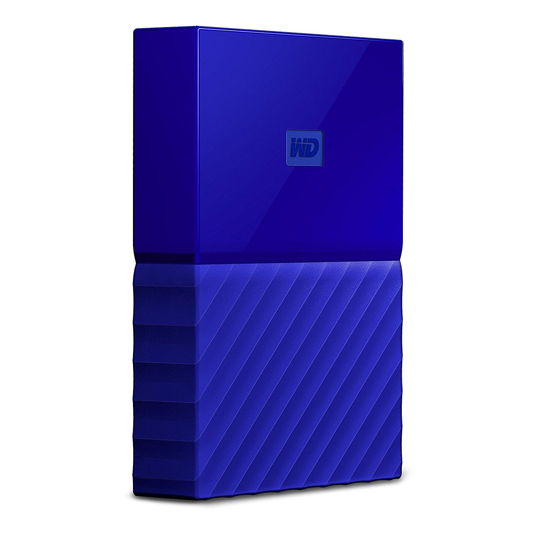 Western-Digital-WD-My-Passport-1TB-USB-3-0-External-Hard-Drive-HDD-All-Colour-PZ thumbnail 11