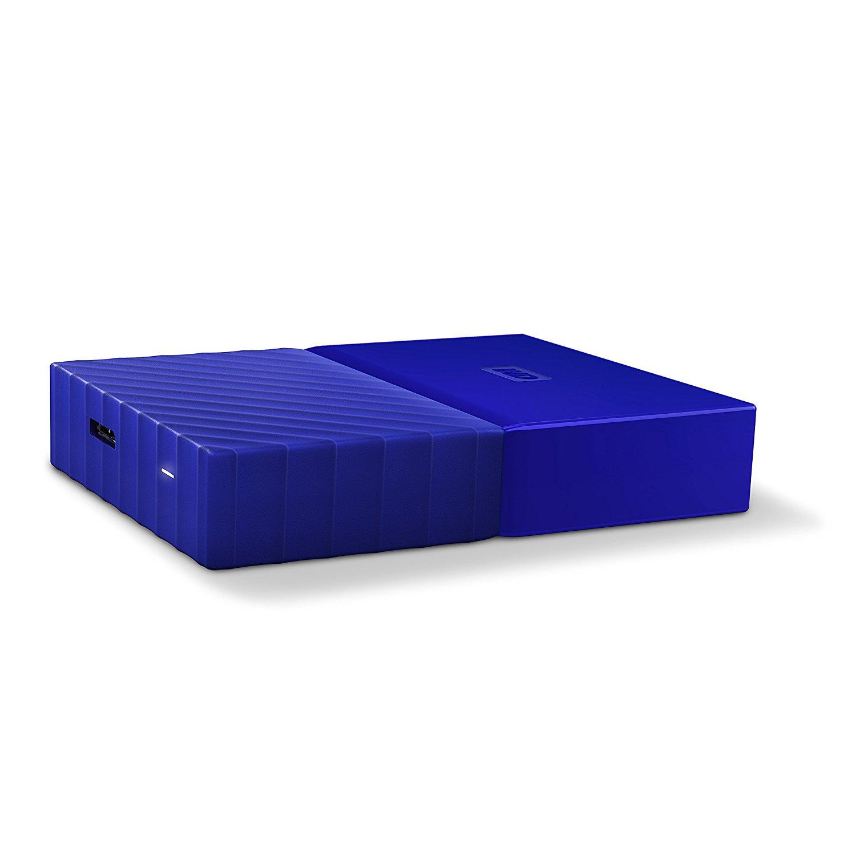 Western-Digital-WD-My-Passport-1TB-USB-3-0-External-Hard-Drive-HDD-All-Colour-PZ thumbnail 14