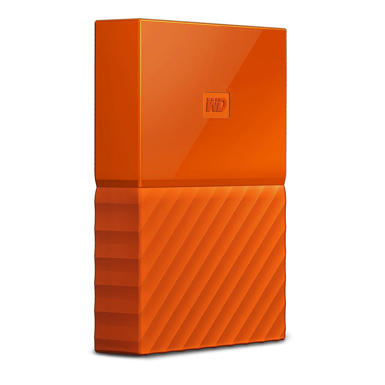 Western-Digital-WD-My-Passport-1TB-USB-3-0-External-Hard-Drive-HDD-All-Colour-PZ thumbnail 18