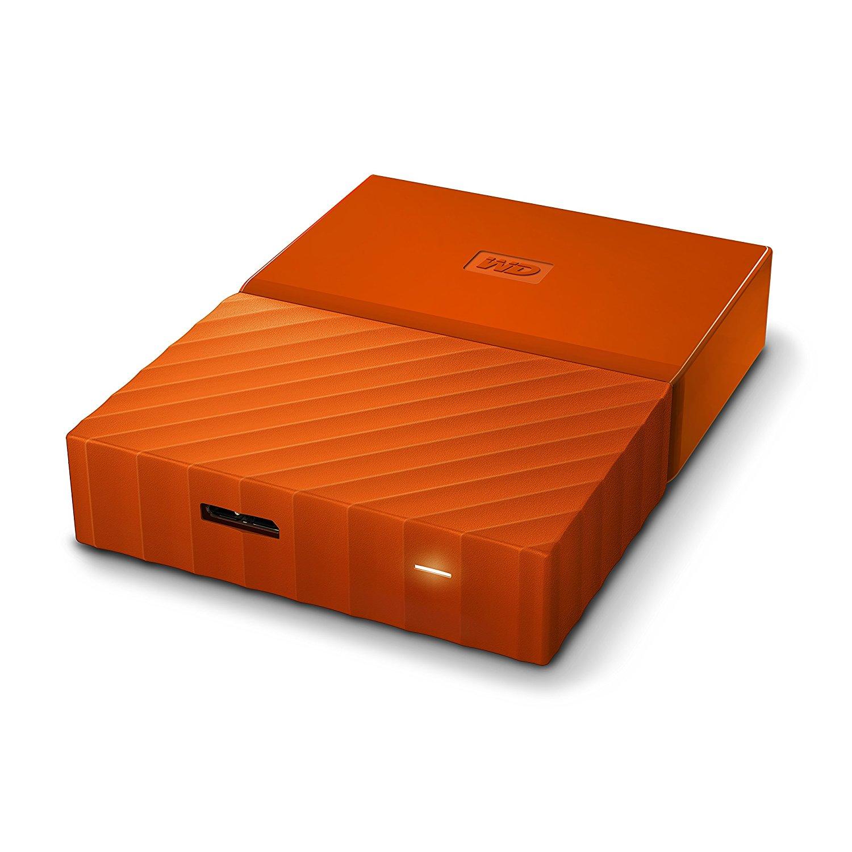 Western-Digital-WD-My-Passport-1TB-USB-3-0-External-Hard-Drive-HDD-All-Colour-PZ thumbnail 19