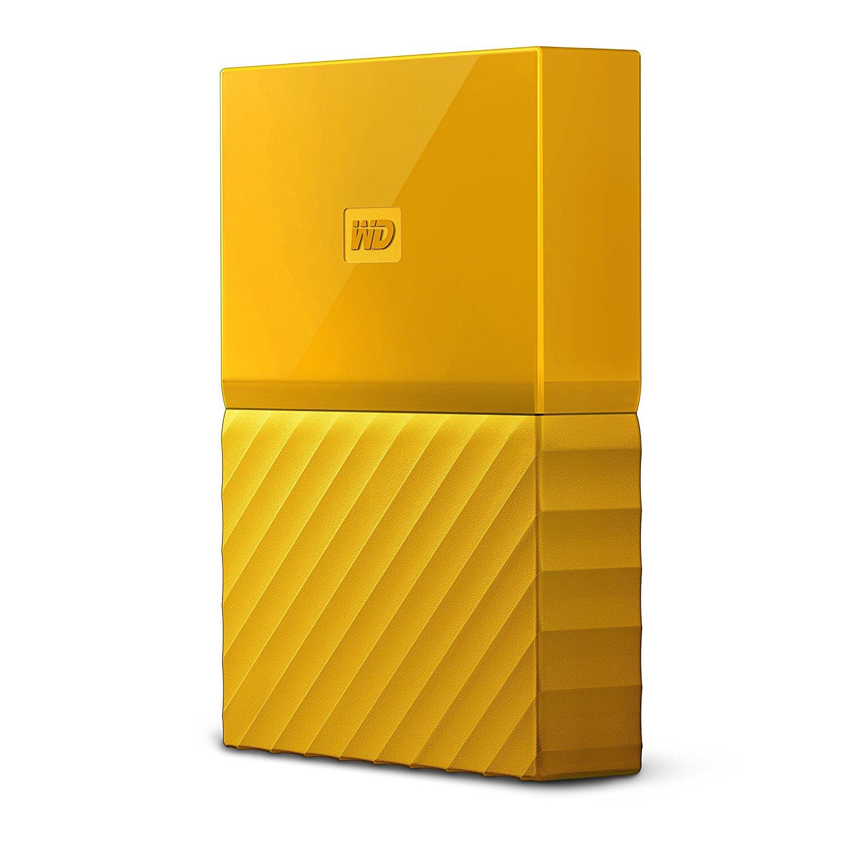 Western-Digital-WD-My-Passport-1TB-USB-3-0-External-Hard-Drive-HDD-All-Colour-PZ thumbnail 36