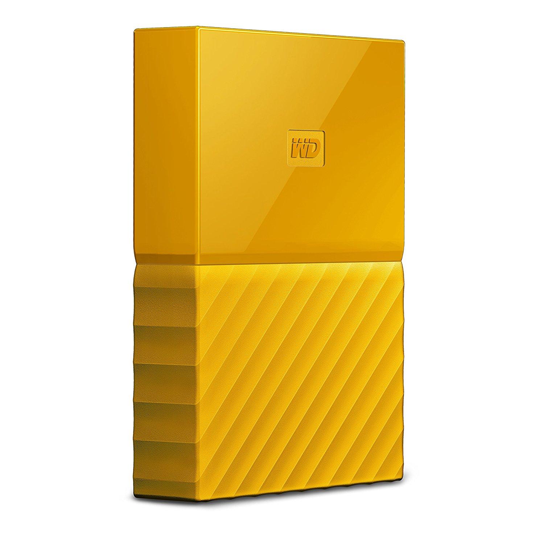 Western-Digital-WD-My-Passport-1TB-USB-3-0-External-Hard-Drive-HDD-All-Colour-PZ thumbnail 37
