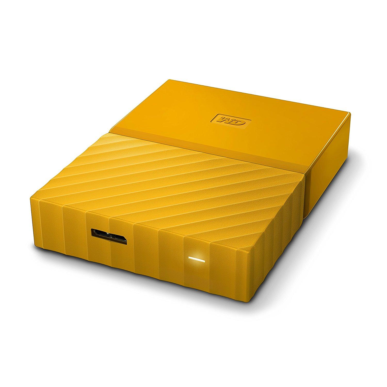Western-Digital-WD-My-Passport-1TB-USB-3-0-External-Hard-Drive-HDD-All-Colour-PZ thumbnail 38