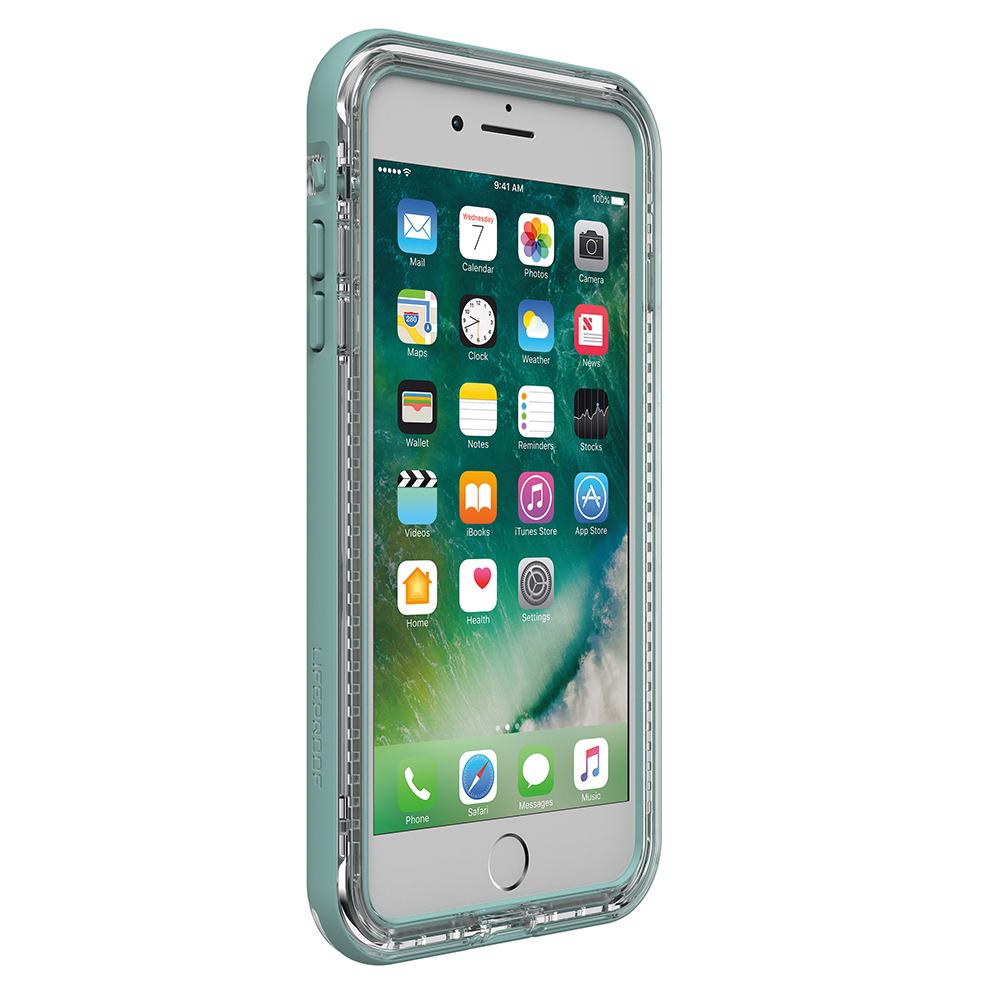 new styles 58c92 e0984 Details about LifeProof NEXT for iPhone 7 Plus iPhone 8 Drop Proof Case  Plus All Colours MP