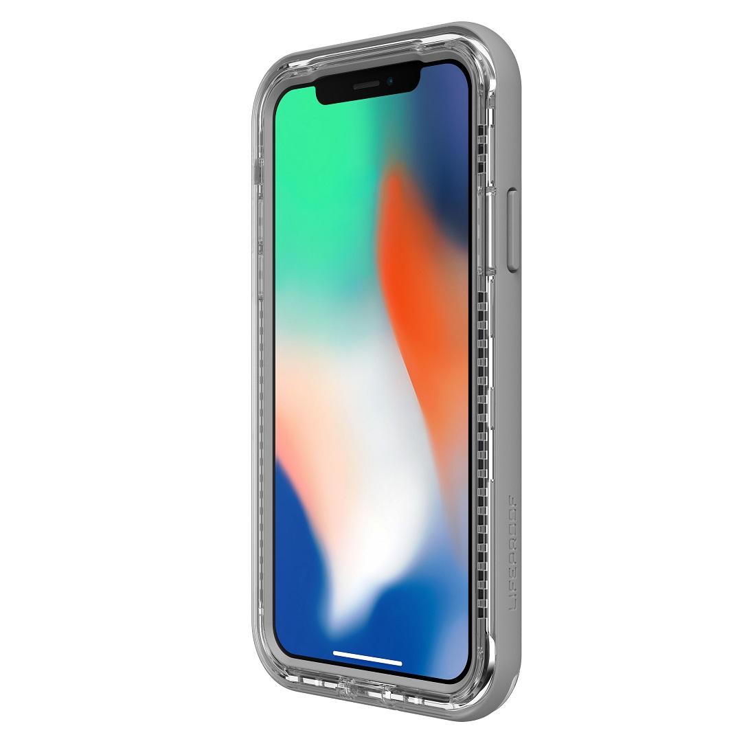 LifeProof-NEXT-iPhone-X-Xs-Drop-Proof-Sleek-Stylish-Tough-Case-All-Colours-SZ thumbnail 4