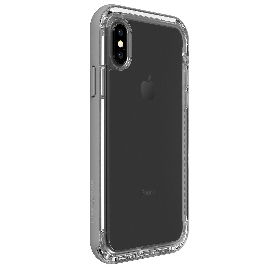LifeProof-NEXT-iPhone-X-Xs-Drop-Proof-Sleek-Stylish-Tough-Case-All-Colours-SZ thumbnail 5
