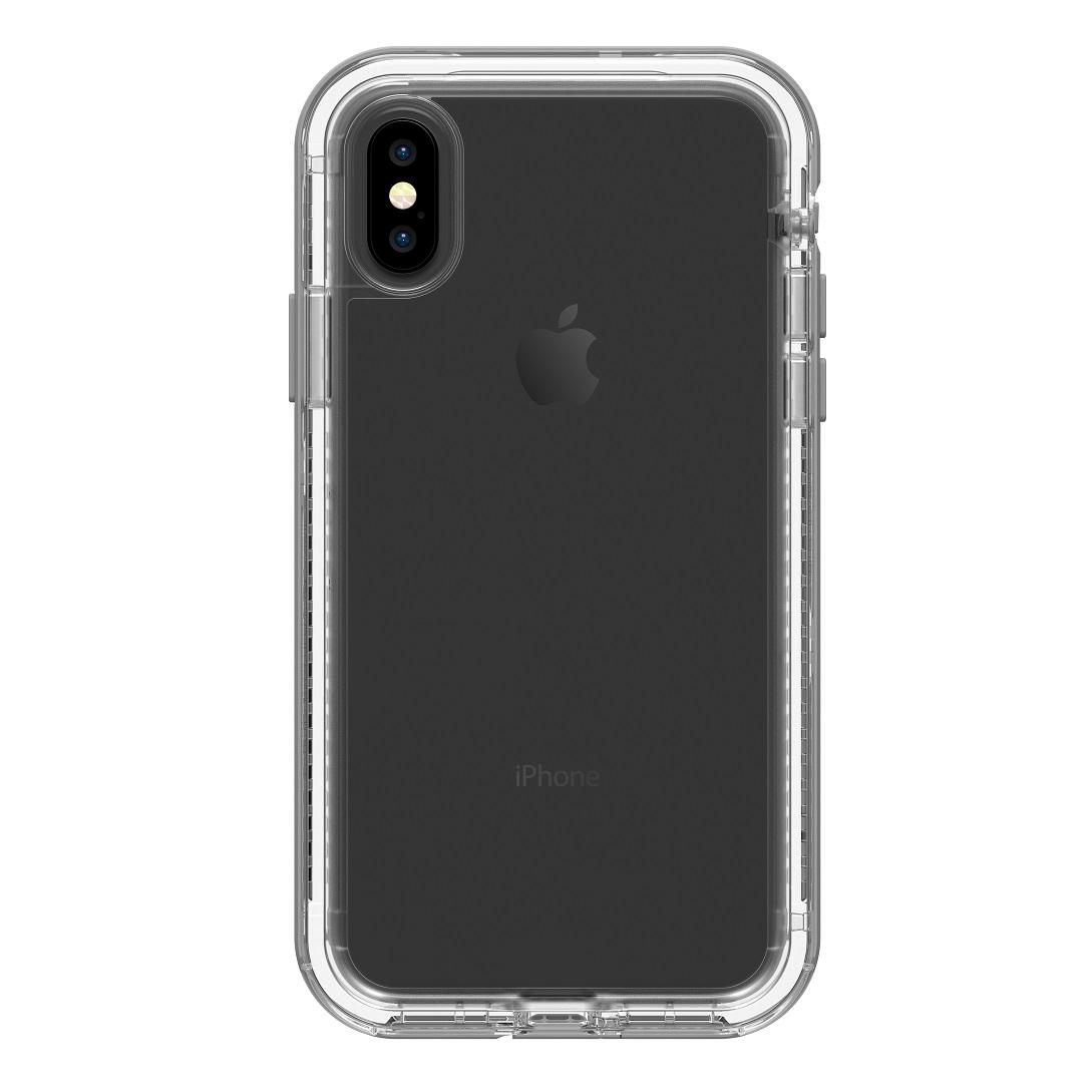 LifeProof-NEXT-iPhone-X-Xs-Drop-Proof-Sleek-Stylish-Tough-Case-All-Colours-SZ thumbnail 8