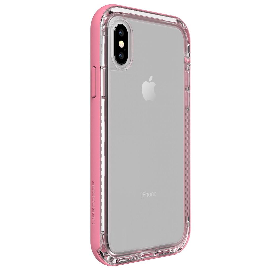 LifeProof-NEXT-iPhone-X-Xs-Drop-Proof-Sleek-Stylish-Tough-Case-All-Colours-SZ thumbnail 13