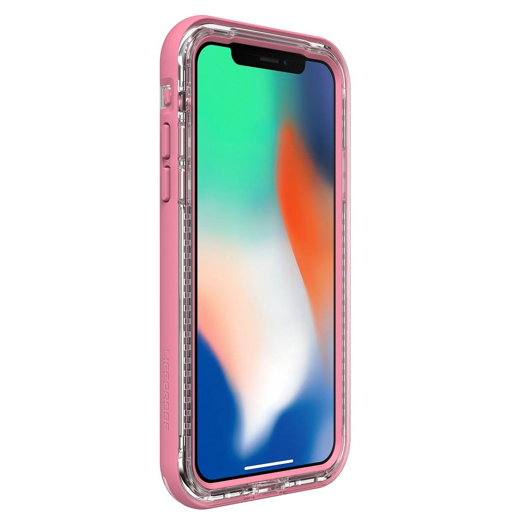 LifeProof-NEXT-iPhone-X-Xs-Drop-Proof-Sleek-Stylish-Tough-Case-All-Colours-SZ thumbnail 14