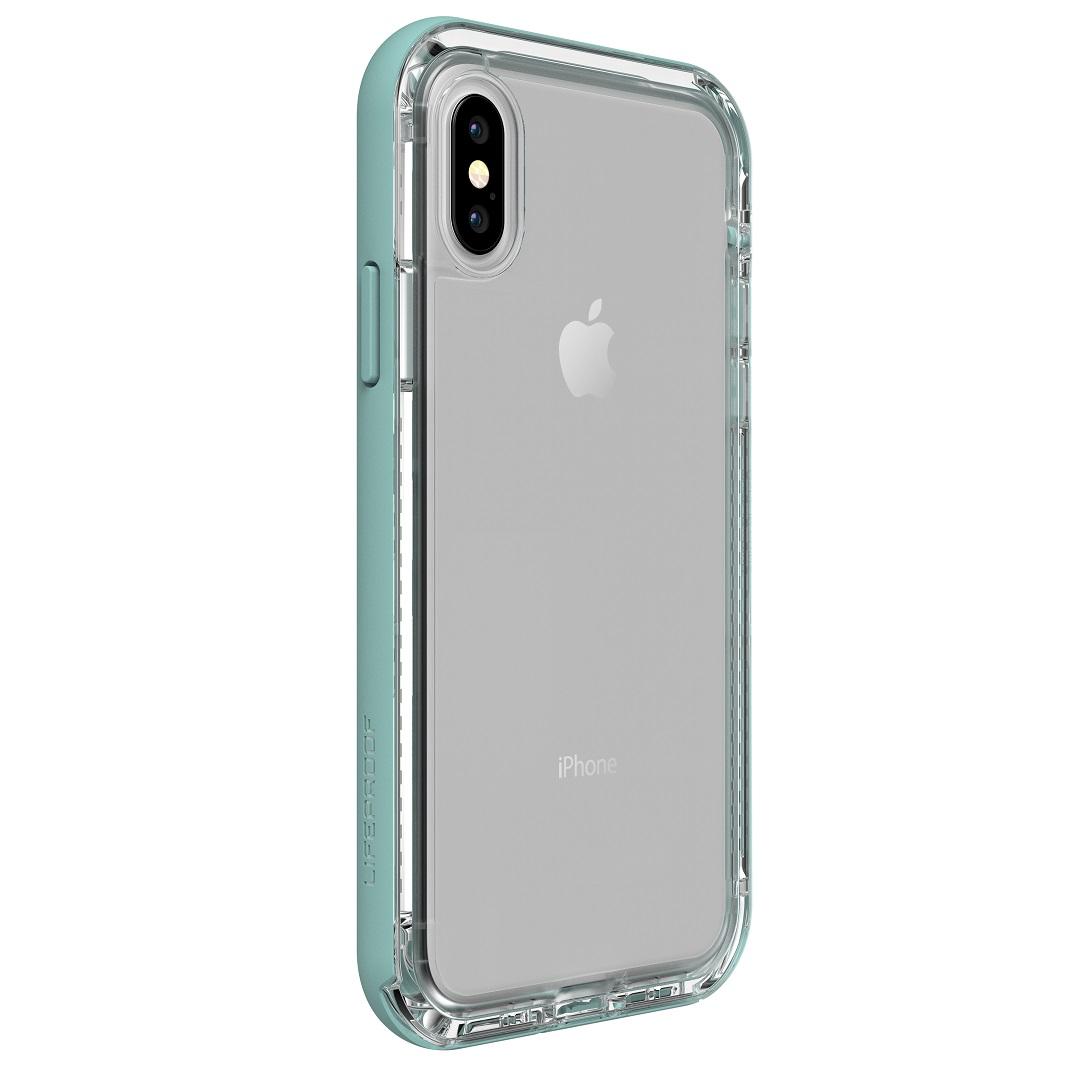 LifeProof-NEXT-iPhone-X-Xs-Drop-Proof-Sleek-Stylish-Tough-Case-All-Colours-SZ thumbnail 21
