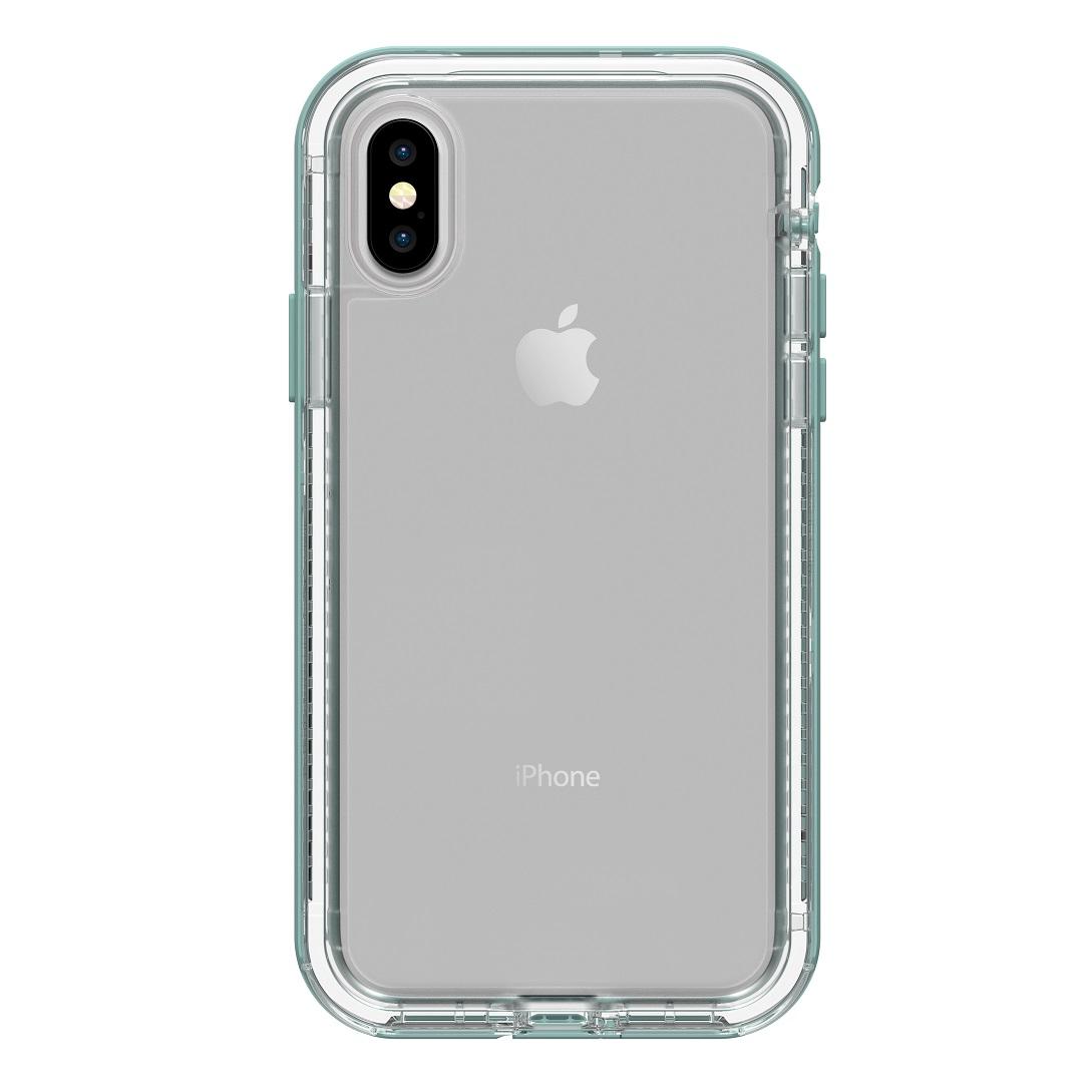 LifeProof-NEXT-iPhone-X-Xs-Drop-Proof-Sleek-Stylish-Tough-Case-All-Colours-SZ thumbnail 24