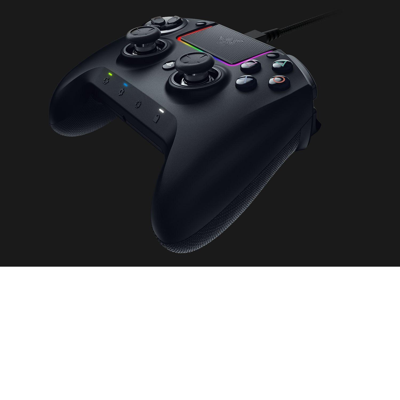 Razer-Raiju-Tournament-Ultimate-With-1-04-Firmware-Wireless-Gaming-Controller-VS thumbnail 12