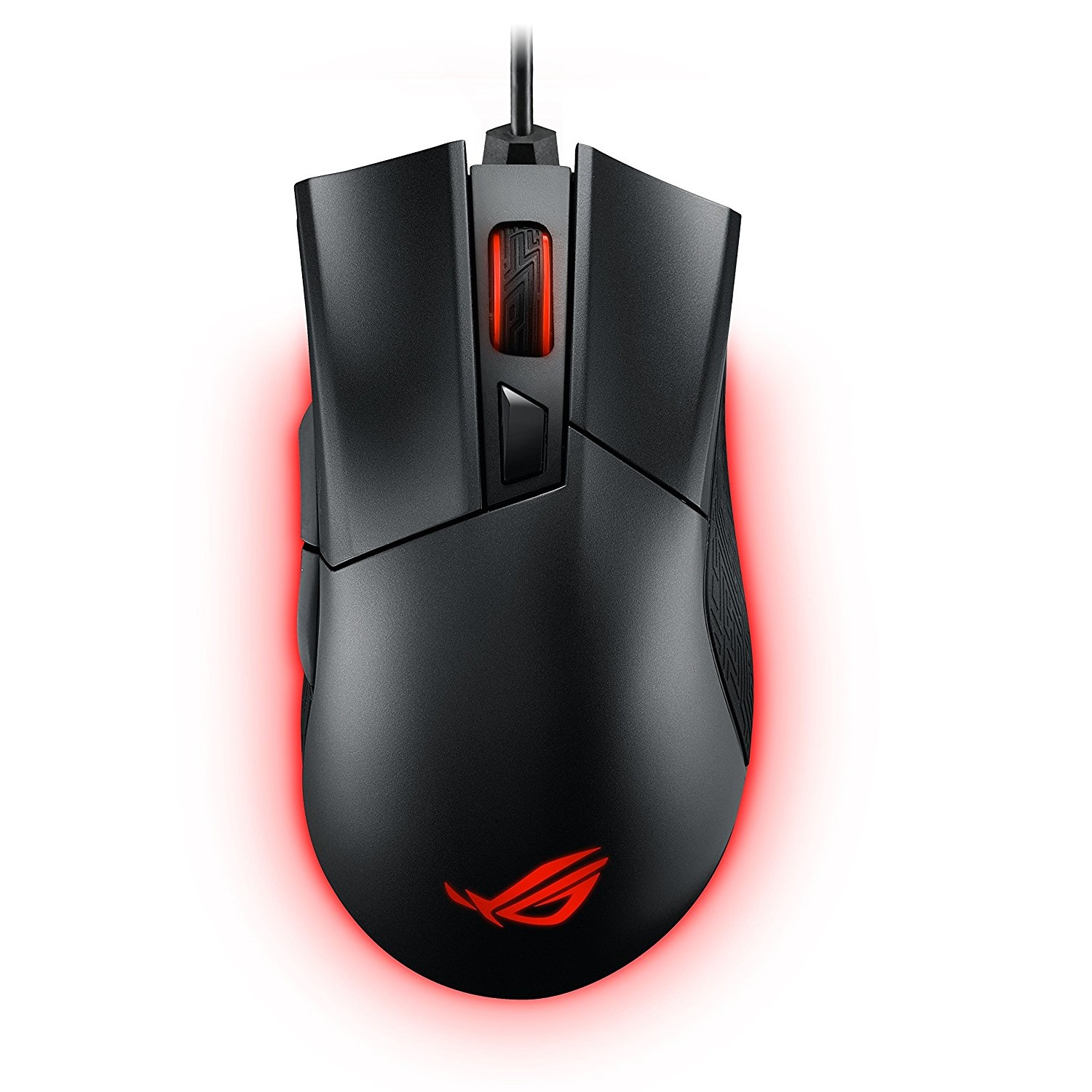 ASUS-ROG-Gladius-II-2-Aura-Sync-Wired-PNK-Wireless-Gaming-Mouse-All-Models-AW Indexbild 11