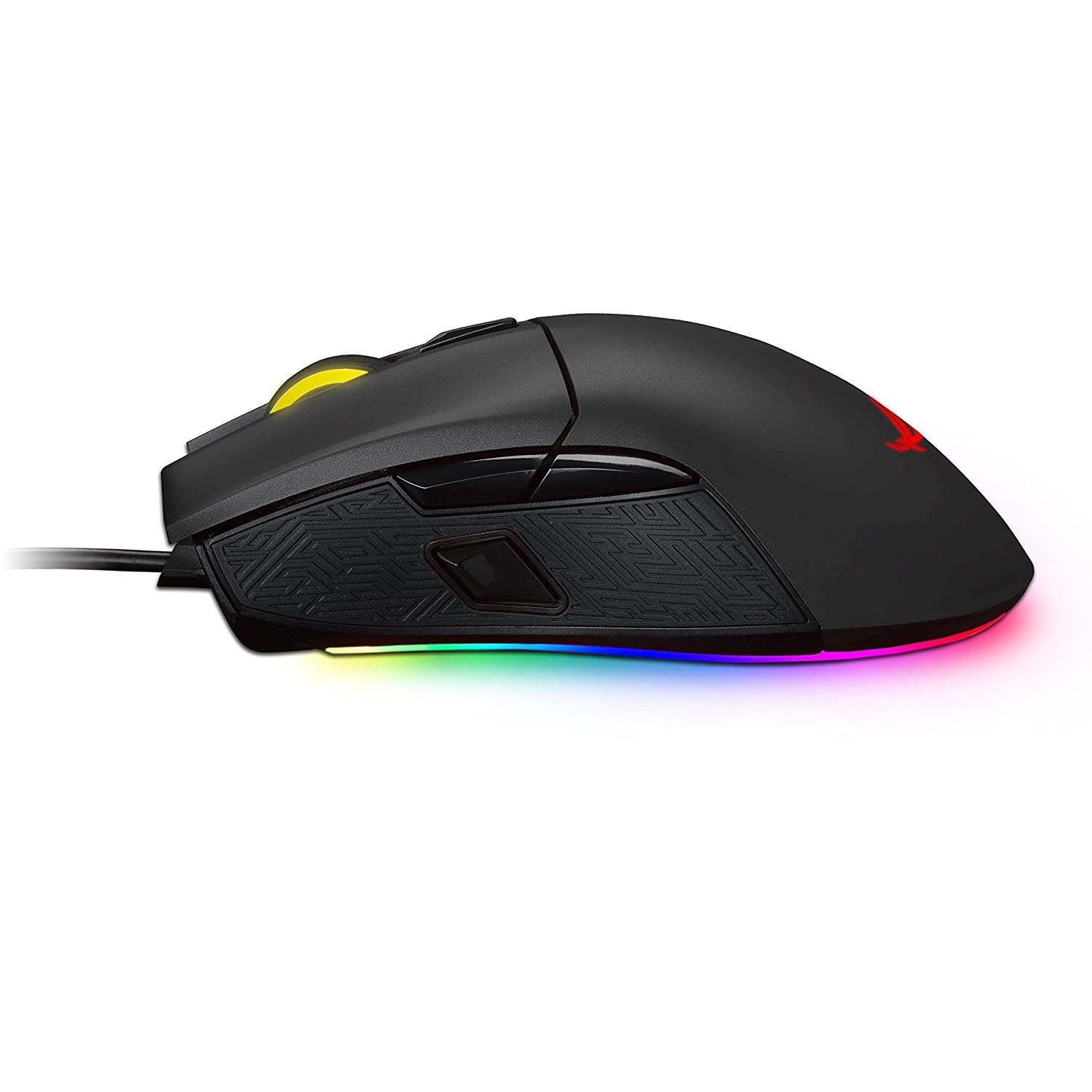 ASUS-ROG-Gladius-II-2-Aura-Sync-Wired-PNK-Wireless-Gaming-Mouse-All-Models-AW Indexbild 12