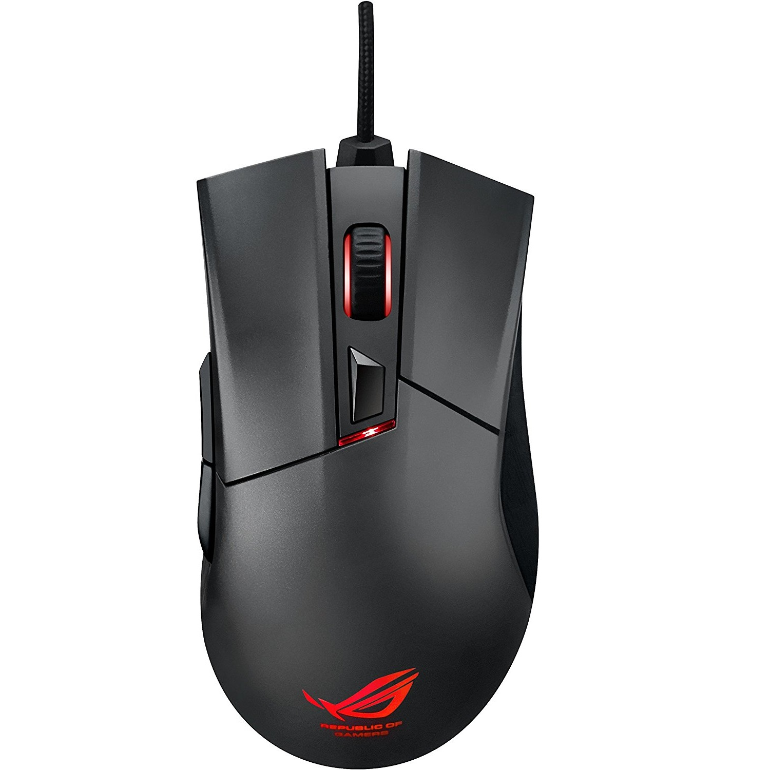 ASUS-ROG-Gladius-II-2-Aura-Sync-Wired-PNK-Wireless-Gaming-Mouse-All-Models-AW Indexbild 16