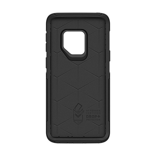 new product a123e 62a59 Otterbox Commuter Case for Samsung Galaxy S9 - Black