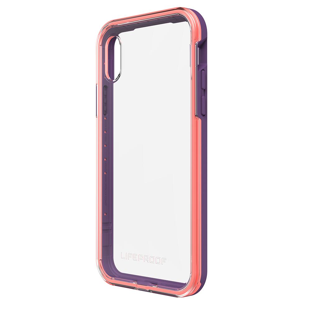 LifeProof-SLAM-iPhone-X-Xs-Drop-Proof-Stylish-Sleek-Tough-Case-All-Colours-VS thumbnail 3