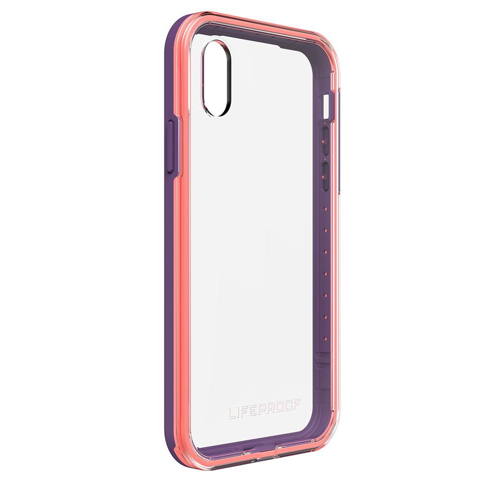 LifeProof-SLAM-iPhone-X-Xs-Drop-Proof-Stylish-Sleek-Tough-Case-All-Colours-VS thumbnail 5
