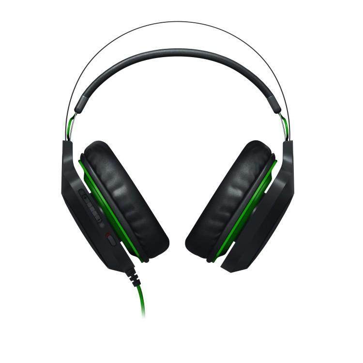 Razer-Electra-V2-USB-3-5mm-Gaming-Music-Headset-Removable-Boom-Mic-All-Models-VS thumbnail 7