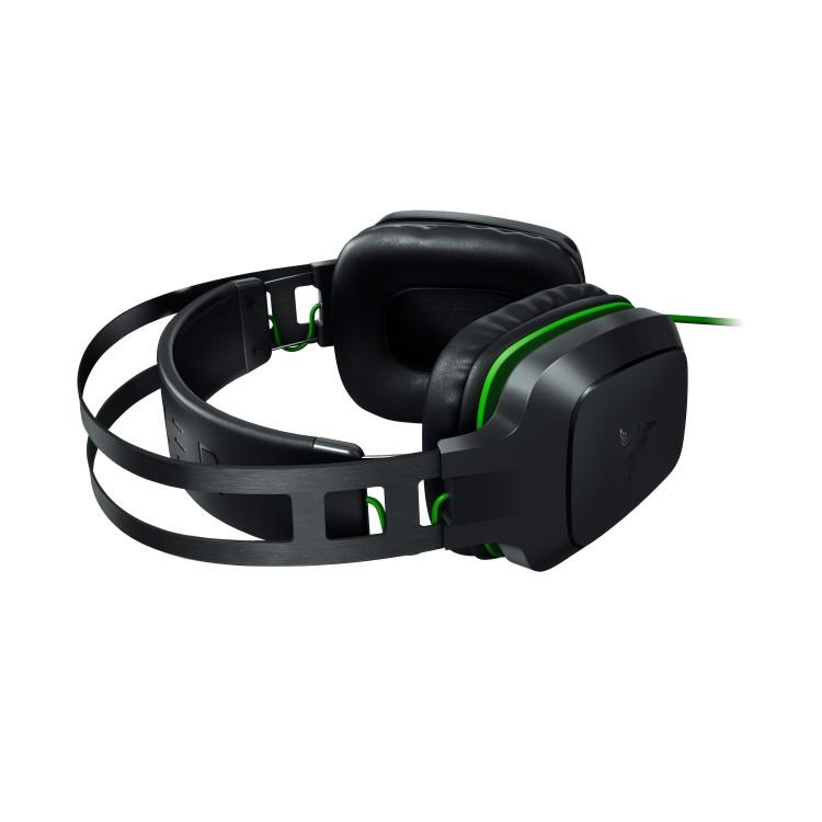 Razer-Electra-V2-USB-3-5mm-Gaming-Music-Headset-Removable-Boom-Mic-All-Models-VS thumbnail 8