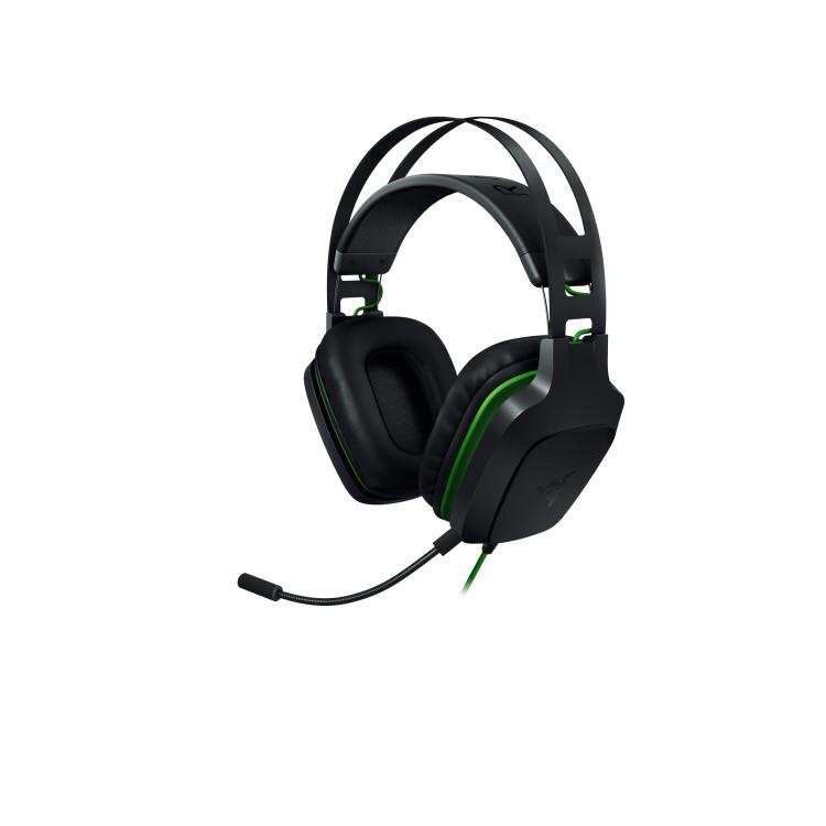 Razer-Electra-V2-USB-3-5mm-Gaming-Music-Headset-Removable-Boom-Mic-All-Models-VS thumbnail 9