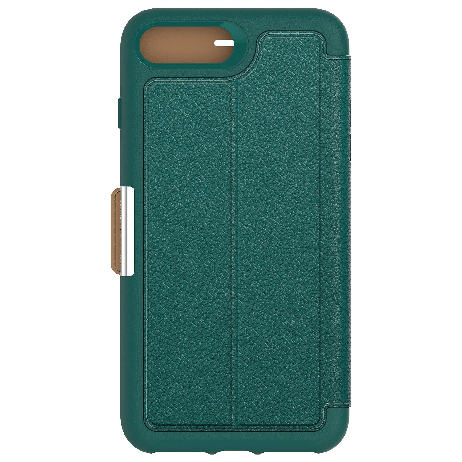 size 40 b4cfb cfd83 Details about OtterBox Strada for iPhone 7 8 Premium Leather Folio Case  Genuine All Colours PS