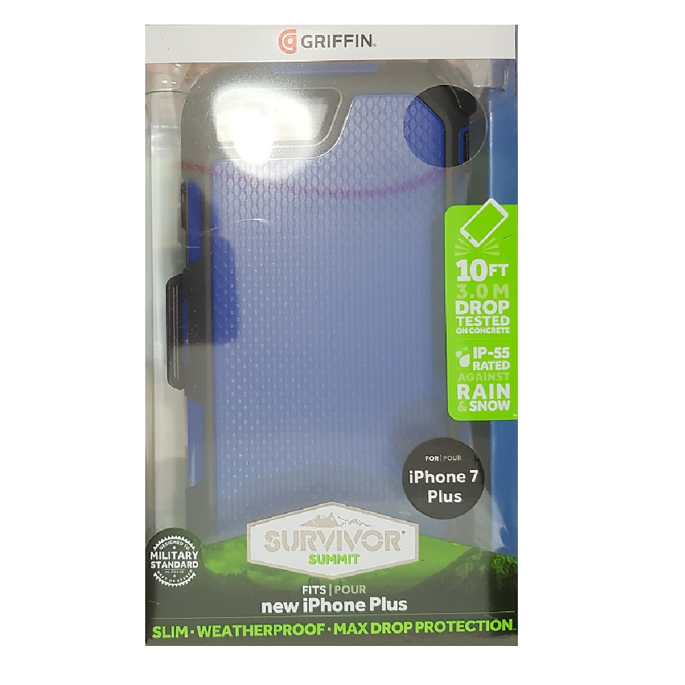 Griffin-Survivor-Summit-Series-Rugged-Case-for-iPhone-7-Plus-iPhone-8-Plus-TS