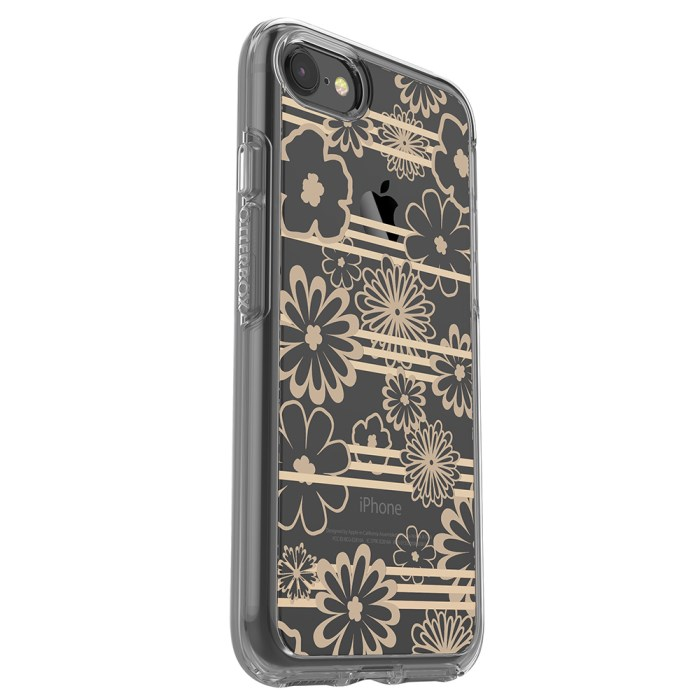 OtterBox-Symmetry-for-iPhone-8-7-Slim-Raised-Edge-One-Piece-Case-All-Colours-DF miniature 18