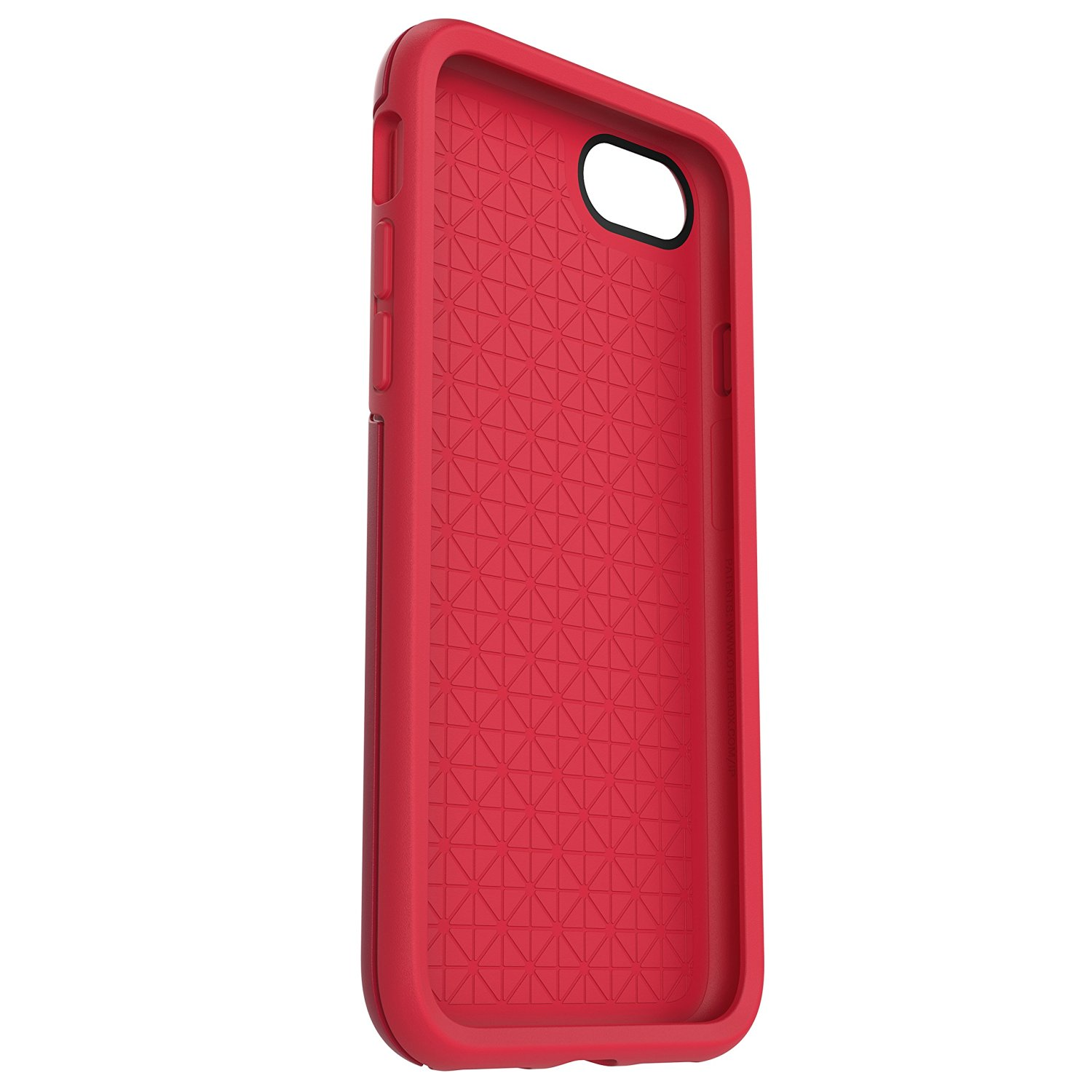 OtterBox-Symmetry-for-iPhone-8-7-Slim-Raised-Edge-One-Piece-Case-All-Colours-DF miniature 45