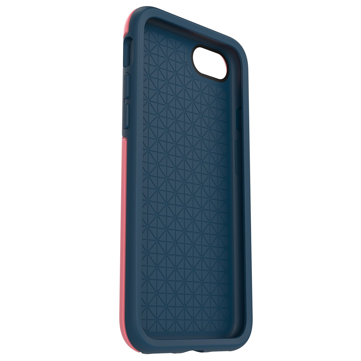 OtterBox-Symmetry-for-iPhone-8-7-Slim-Raised-Edge-One-Piece-Case-All-Colours-DF miniature 39