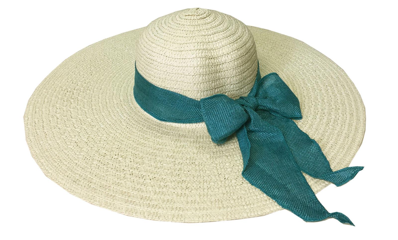 floppy beach hats - photo #18