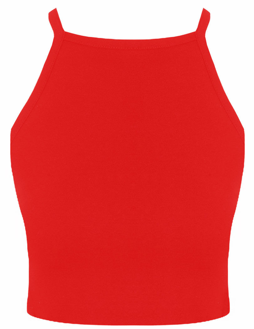 Shop crop tops for women with wholesale cheap price and fast delivery, and find more halter & lace crop top online with drop shipping.