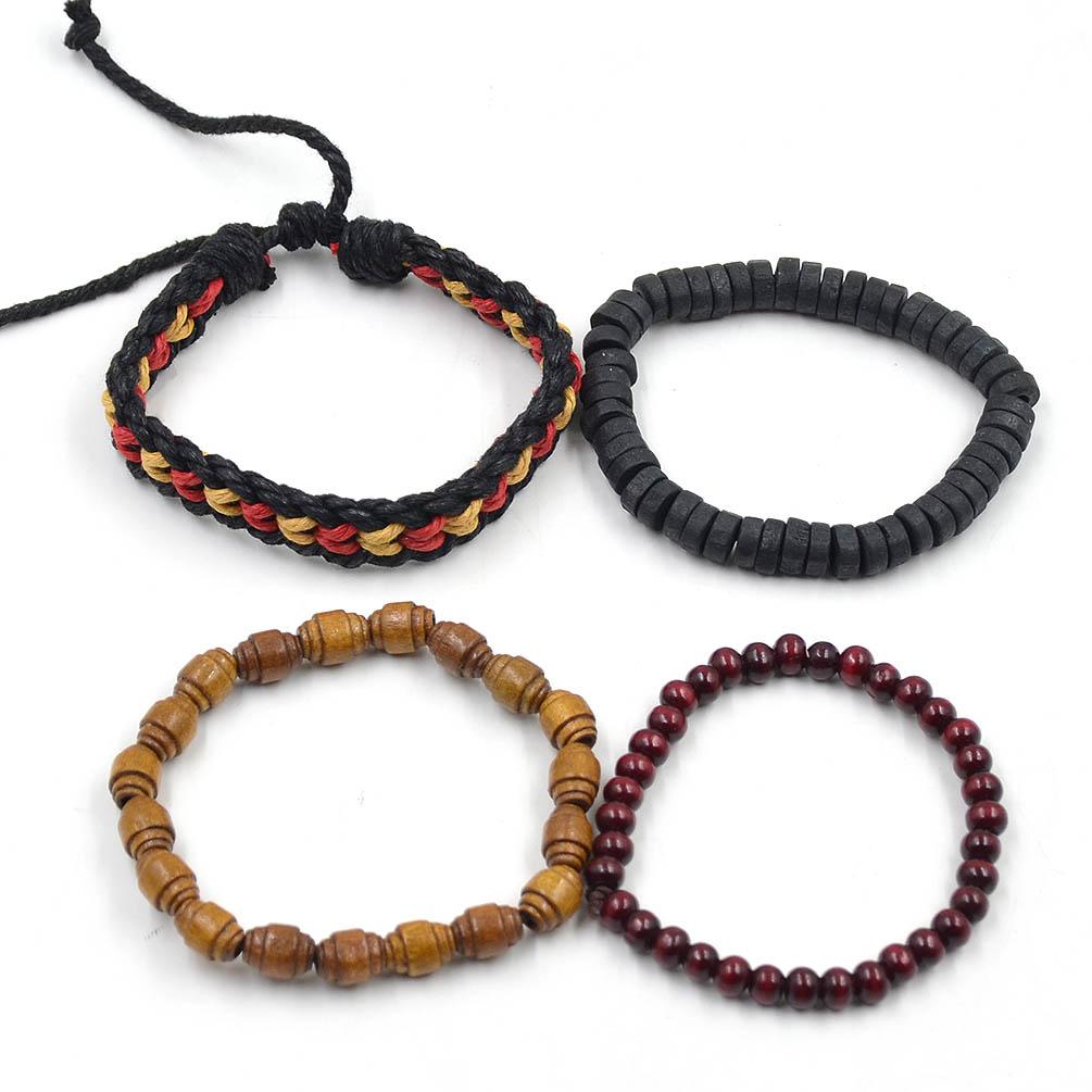 braided bracelets for women - photo #49