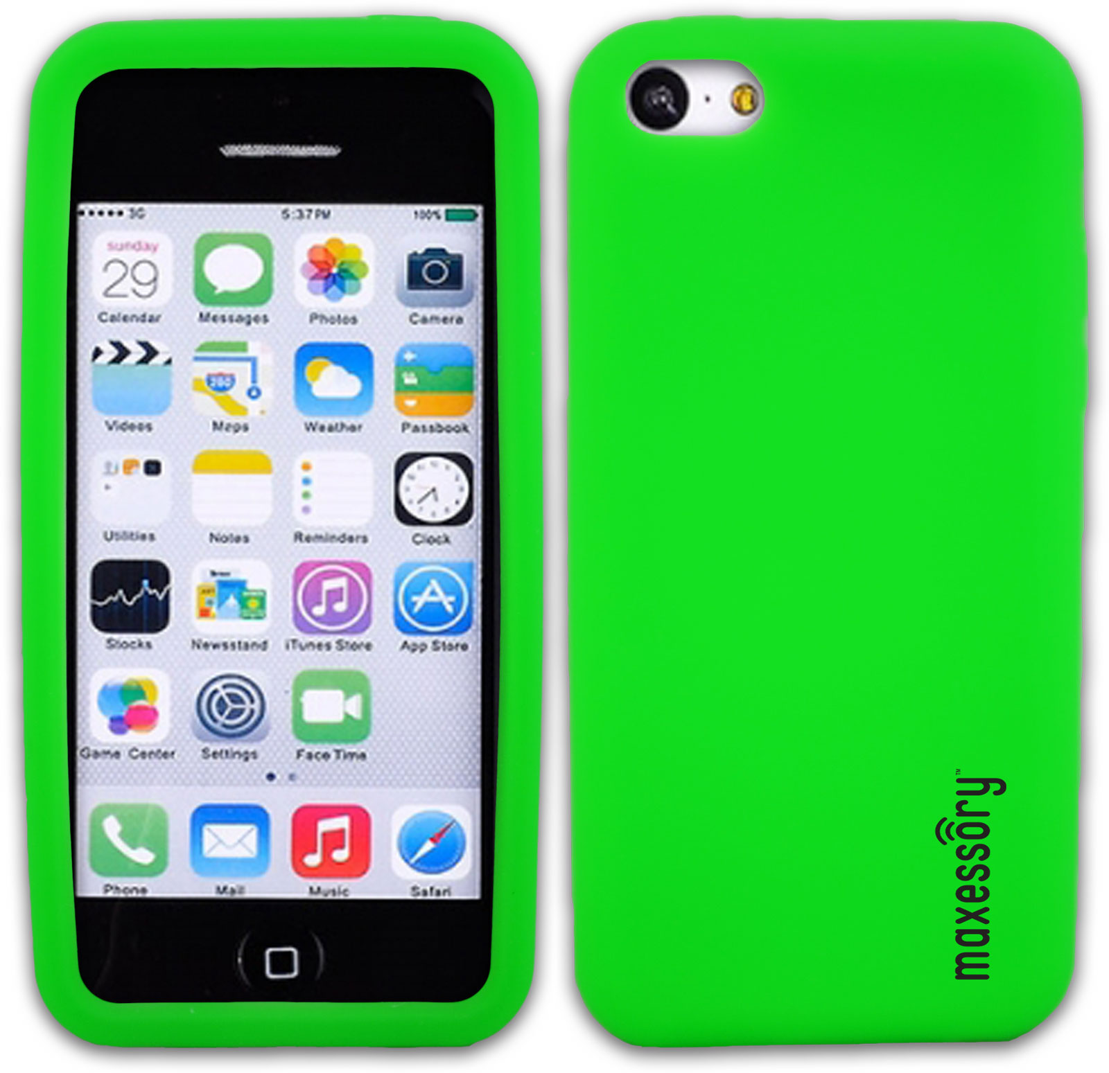 iphone sc cases for apple iphone 5c silicone gel rubber 12266
