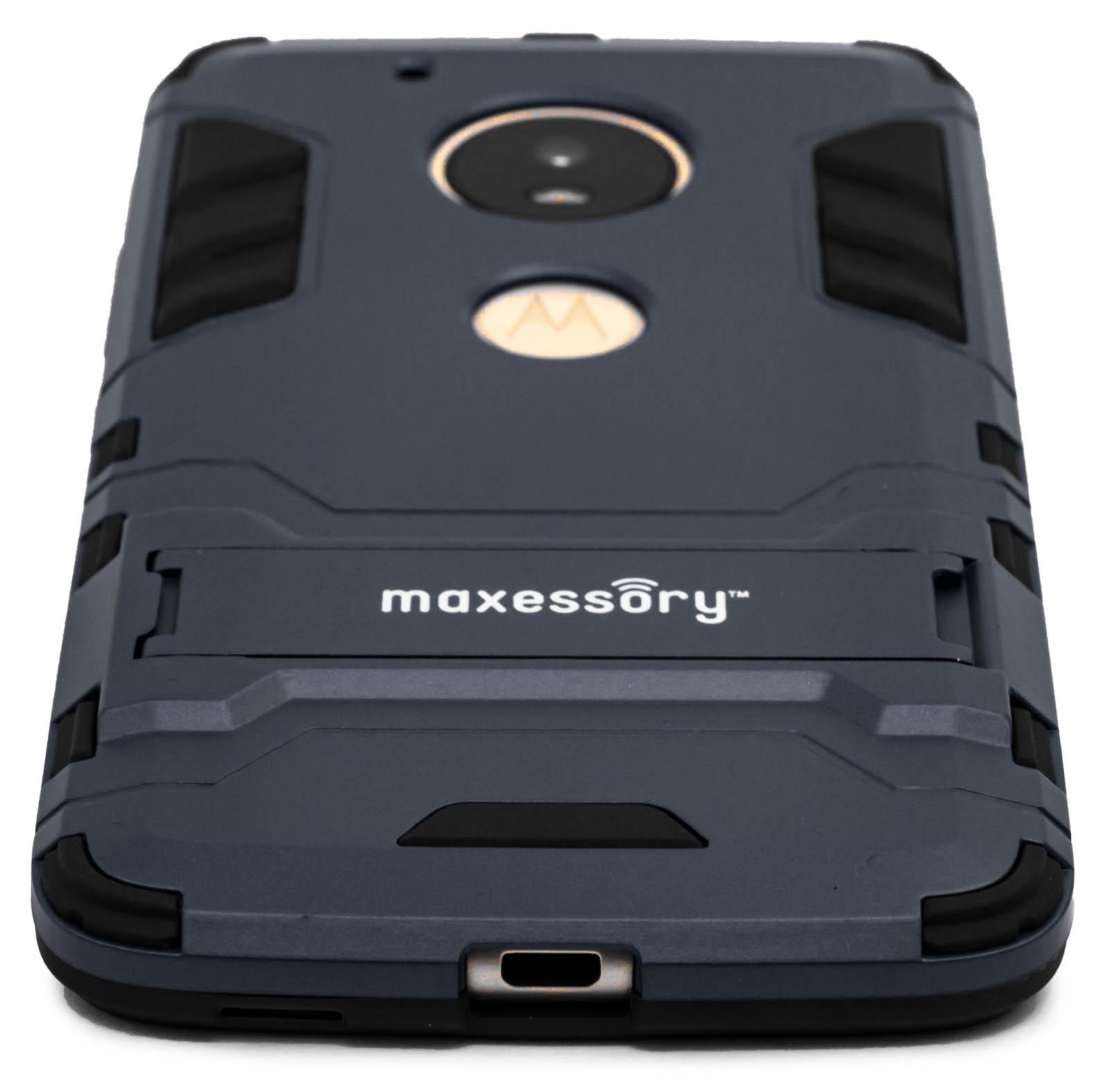 Ultra-Slim-Hard-Kickstand-Grip-Hybrid-Protector-Cover-for-Motorola-Moto-G5-Case