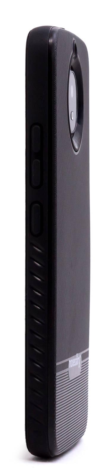 Moto-G5s-Case-Moto-G6-Case-Ultra-Thin-Hard-Body-Tactile-Shell-Cover thumbnail 4