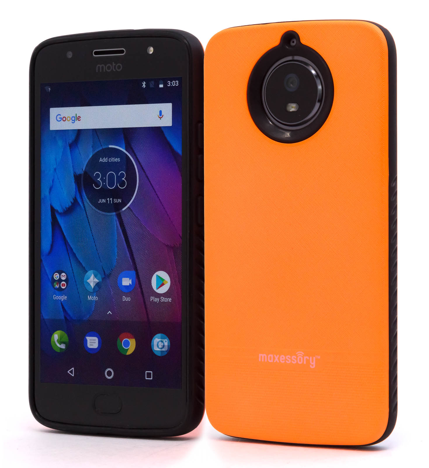 Moto-G5s-Case-Moto-G6-Case-Ultra-Thin-Hard-Body-Tactile-Shell-Cover thumbnail 25