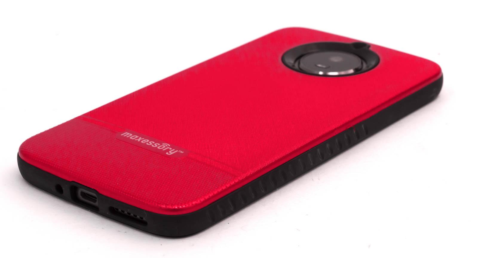 Moto-G5s-Case-Moto-G6-Case-Ultra-Thin-Hard-Body-Tactile-Shell-Cover thumbnail 33