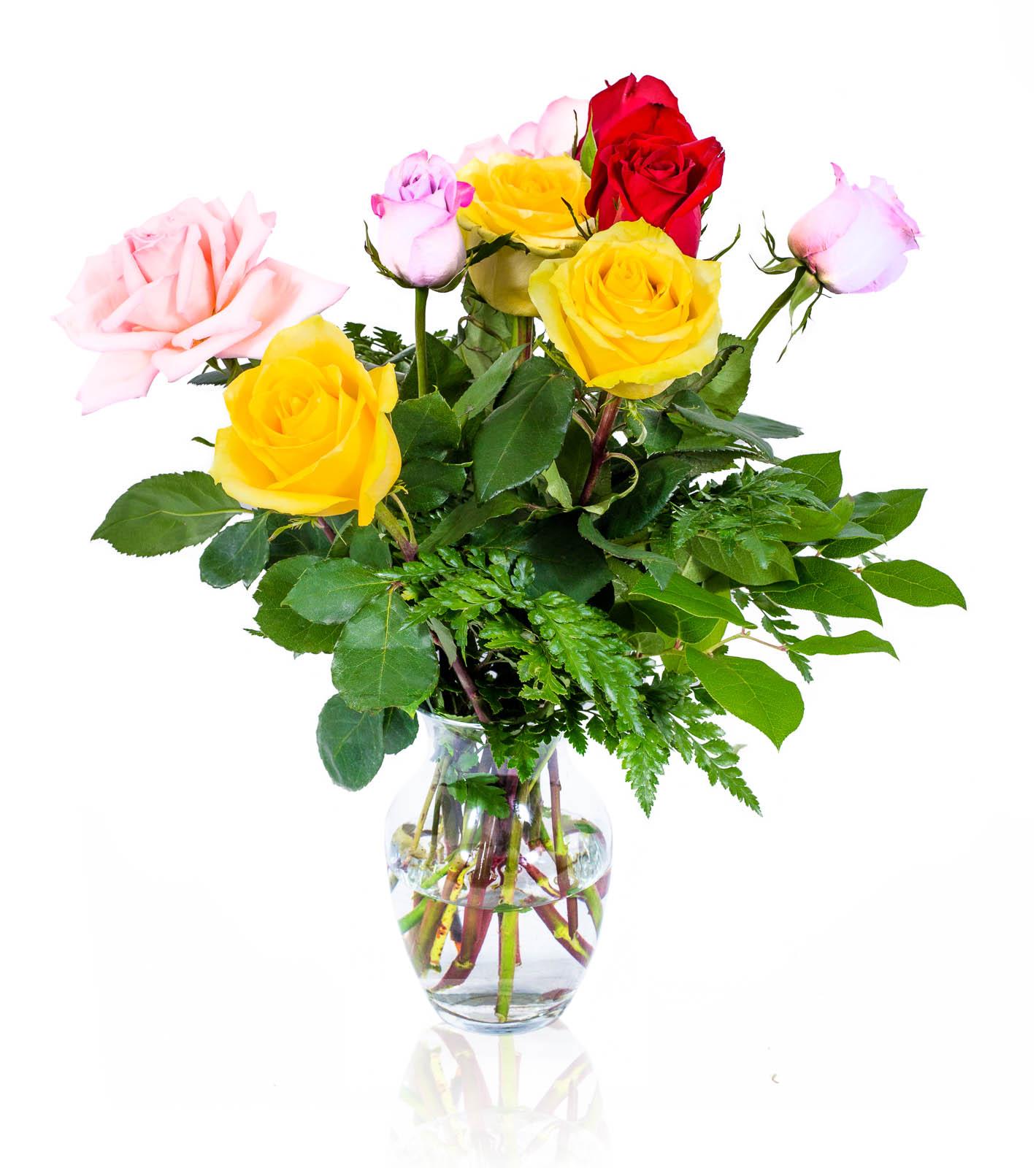 Flwerz one dozen roses fresh cut hand made luxury bouquet of flowers flwerz one dozen roses fresh cut hand made izmirmasajfo