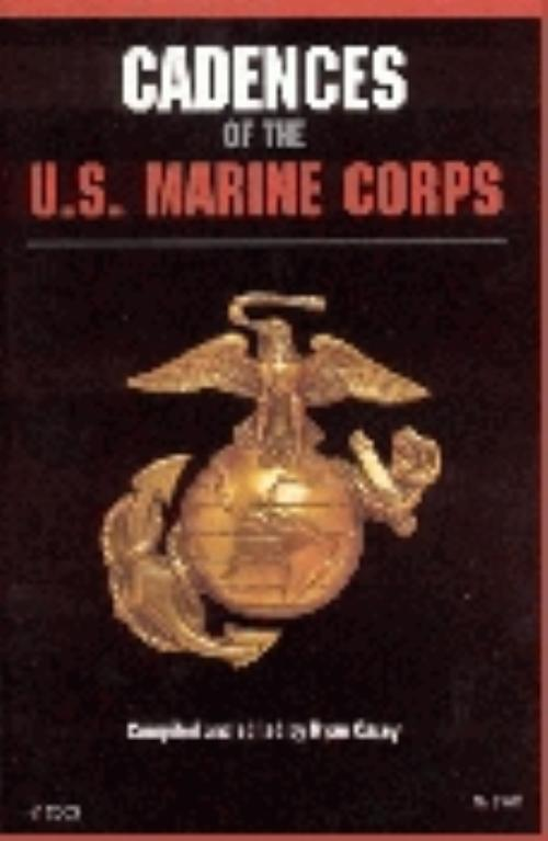 Running Cadences of the U.S. Marines REMIX Vol 3 Workout Excersice CD