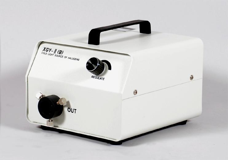 Fiber Optic Microscope Light Source Control Box | eBay