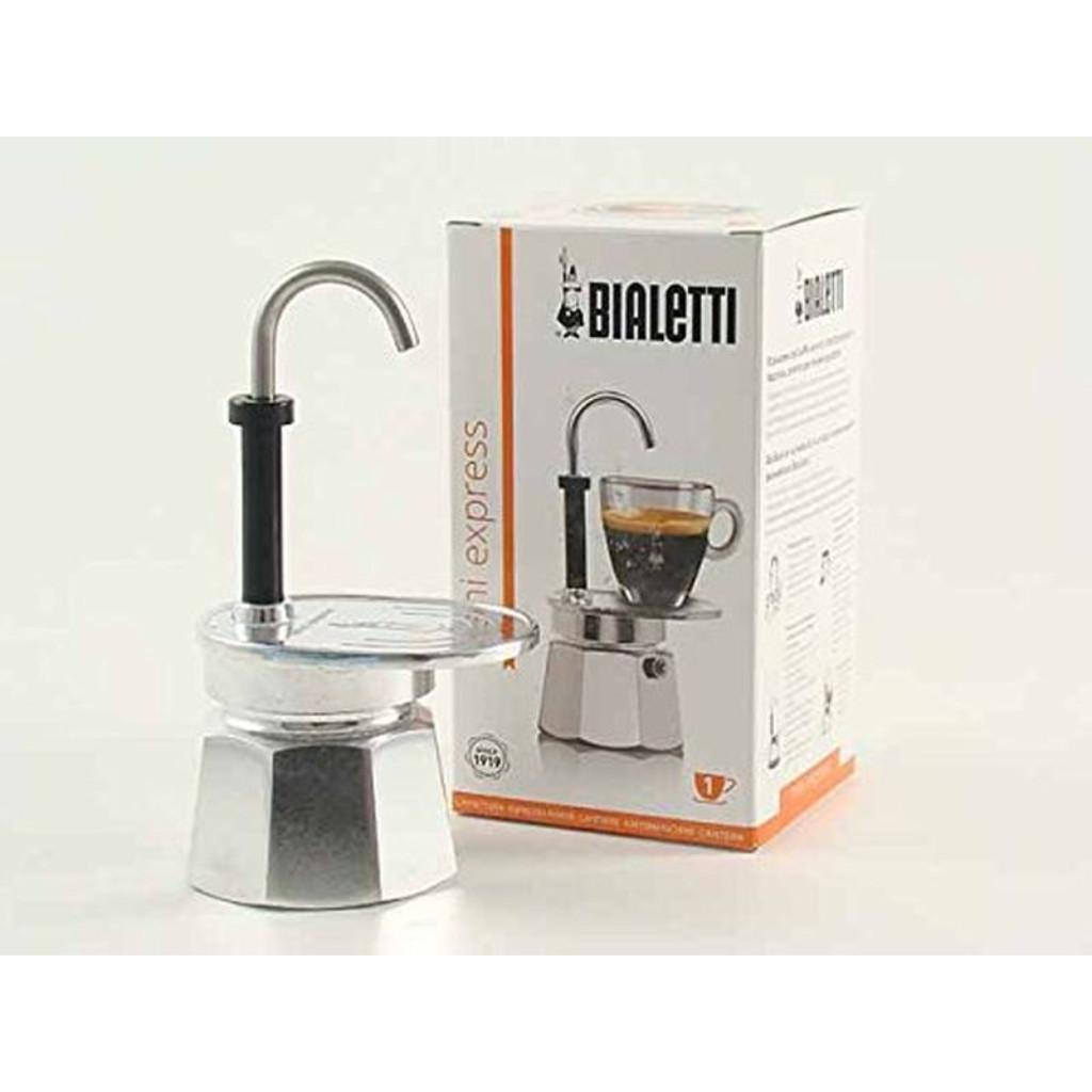 Bialetti Mini Express - Stove Top Espresso Coffee Maker - 1 Cup 8006363212816 | eBay