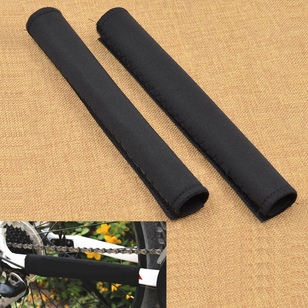 2pcs Bike Bicycle Chainstay Frame Protector Chain Stay