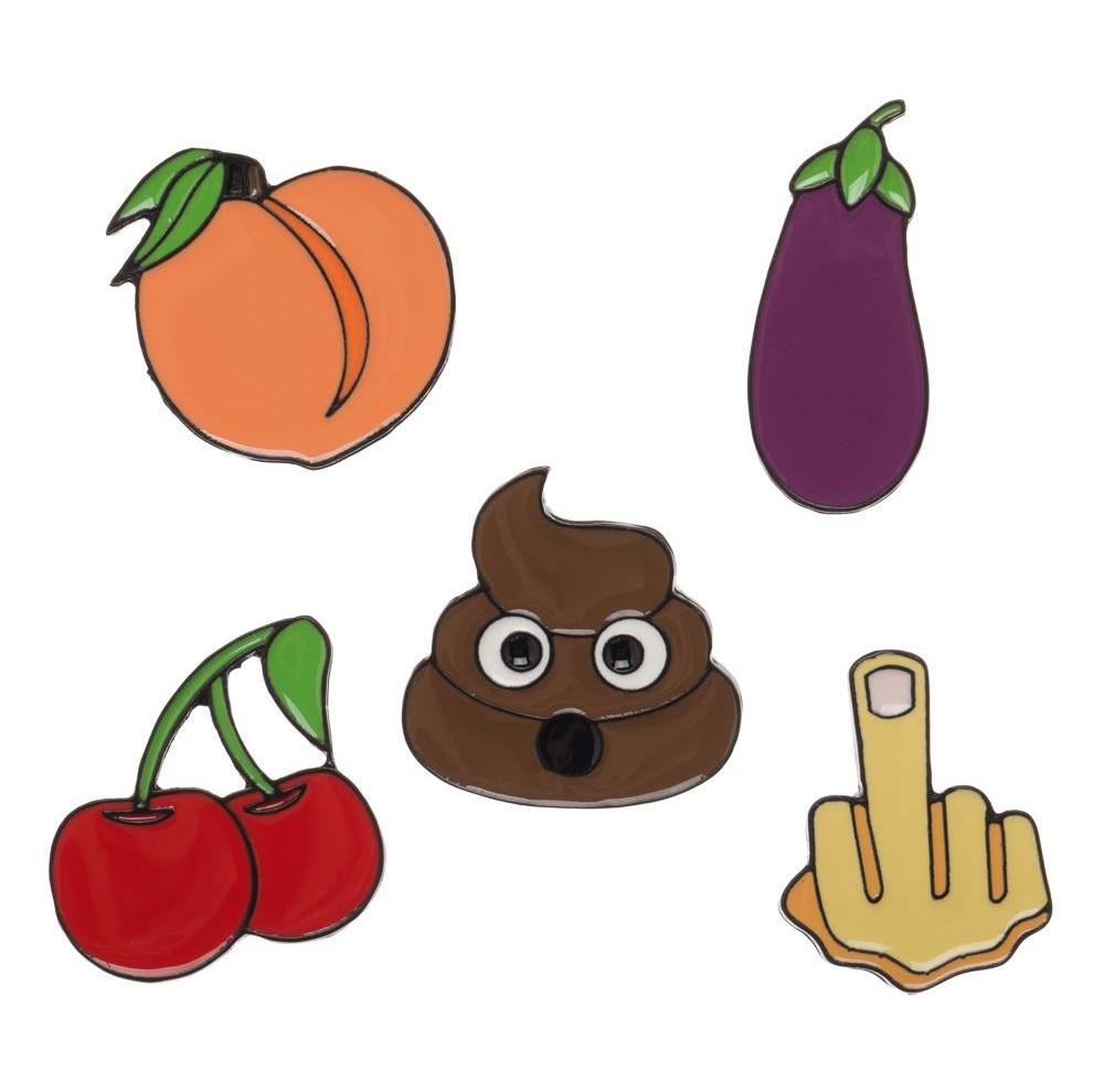 Pin on Naughty emoji